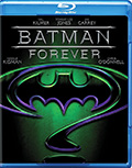 Batman Forever Bluray
