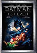 Batman Forever Special Edition DVD
