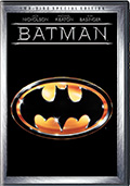 Batman Special Edition DVD