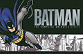 Batman: The Animated Series The Complete Series DVD