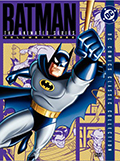 Batman The Animated Series Volume 3 DVD