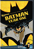 Batman: Year One DVD