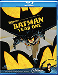 Batman: Year One Bluray