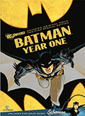 Batman: Year One Special Edition DVD
