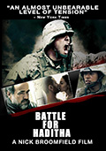 Battle For Haditha DVD