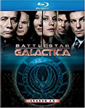 Battlestar Galactica: Season 4.5 Bluray