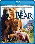The Bear Bluray