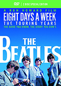 The Beatles: Eight Days A Week Special Edition DVD