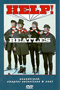 The Beatles Help! DVD