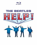 The Beatles Help! Bluray