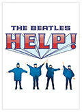The Beatles Help! Deluxe Edition DVD