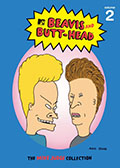 Beavis and Butt-Head- The Mike Judge Collection Volume 2 DVD