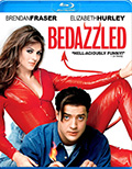 Bedazzled Bluray
