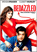 Bedazzled Re-release DVD