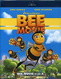 Bee Movie Bluray