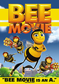 Bee Movie Fullscreen DVD