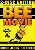 Bee Movie Special Edition DVD
