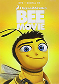 Bee Movie Widescreen DVD