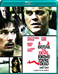 Before The Devil Knows You're Dead Bluray