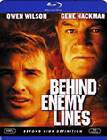 Behind Enemy Lines Bluray