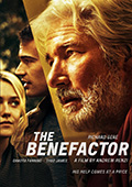 The Benefactor DVD