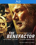 The Benefactor Bluray