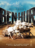 Ben-Hur 50th Anniversary Edition DVD