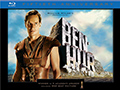 Ben-Hur Ultimate Collector's Edition Bluray