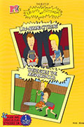 Best of Beavis and Butt-Head Volume 4 DVD