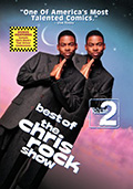 Best of The Chris Rock Show Volume 2 DVD