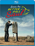 Better Call Saul: Season 1 Bluray