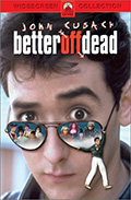 Better Off Dead DVD