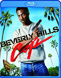 Beverly Hills Cop Bluray