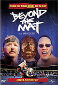 Beyond The Mat Unrated DVD