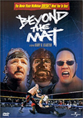 Beyond The Mat DVD