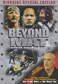 Beyond The Mat Ringside Special Edition DVD