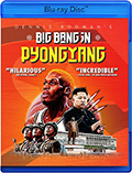 Big Bang in Pyongyang Bluray