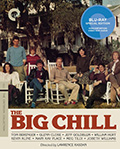 The Big Chill Criterion Collection Bluray