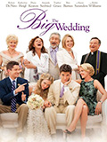 Big Wedding DVD