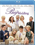 Big Wedding Bluray