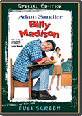 Billy Madison Special Edition Fullscreen DVD