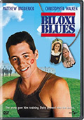Biloxi Blues DVD
