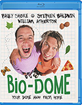 Bio-Dome Bluray