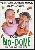 Bio-Dome Re-release DVD