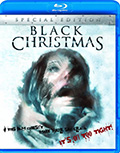 Black Christmas Special Edition Bluray