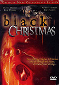 Black Christmas Collector's Edition DVD