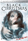 Black Christmas Special Edition DVD