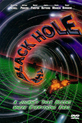 The Black Hole Original Release DVD