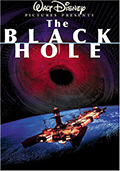 The Black Hole Re-release DVD