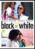 Black or White DVD